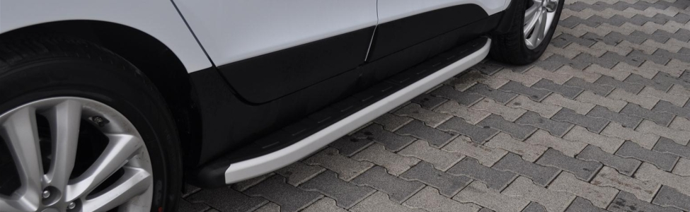 Running Boards V3-Style