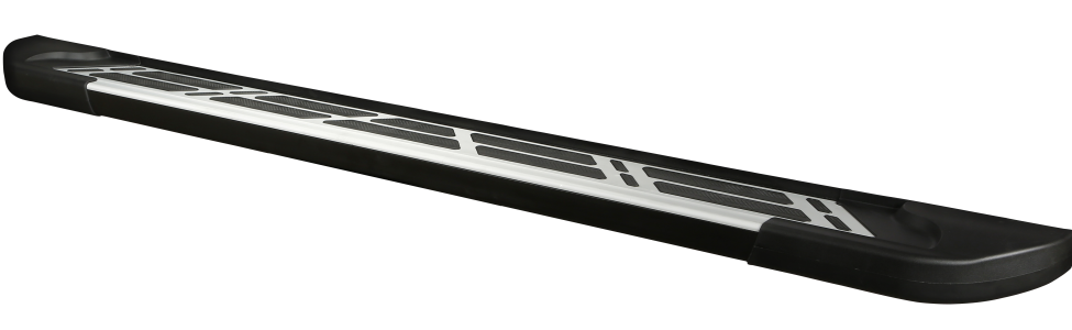 V2 Style Running Boards